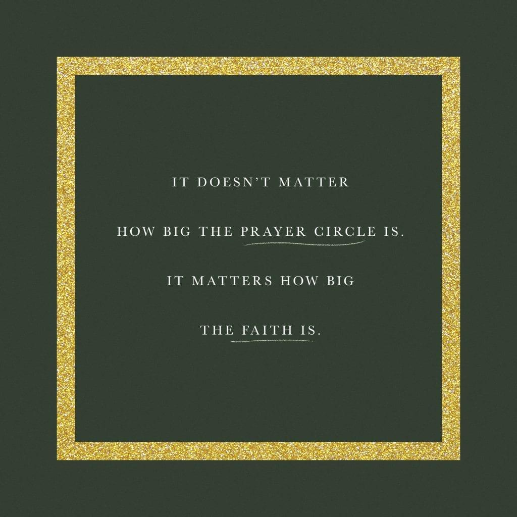 Sermon Quote Graphic